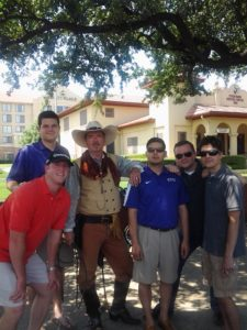 Fun Outdoor Team Building Locations in Fort Worth
