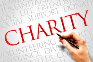 charity team building Dallas TX